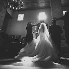 Wedding photographer Nikolay Serebryakov (Serebryakov). Photo of 04.04.2014