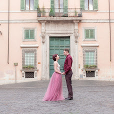 Wedding photographer Ekaterina Zolotaeva (KaterinaZ). Photo of 18.06.2019