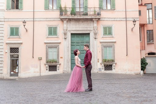 ช่างภาพงานแต่งงาน Ekaterina Zolotaeva (KaterinaZ) ภาพเมื่อ 18.06.2019
