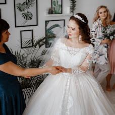 Wedding photographer Aleksey Kutyrev (alexey21art). Photo of 02.12.2018