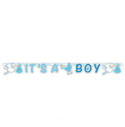 Girlang, it's a boy XL