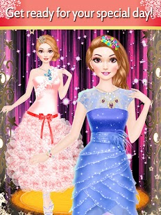 My Cute Doll Salon - náhled