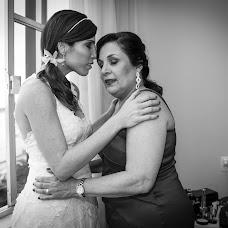 Fotografo di matrimoni Agata Gravante (gravante). Foto del 22.10.2015