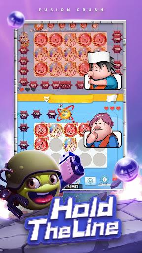 Fusion Crush u30d5u30e5u30fcu30afu30e9 android2mod screenshots 15