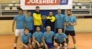 Jokerbet, una gran ayuda para el CBM Bahía de Almería.