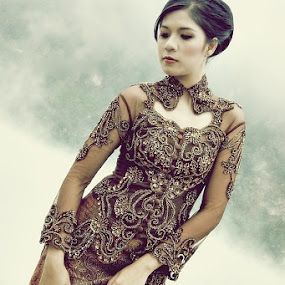 Batik 3a by Ayah Adit Qunyit - People Fashion (  )