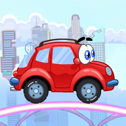 Wheelie 4 - Time Travel Icon
