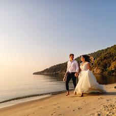 Wedding photographer Pantis Sorin (pantissorin). Photo of 29.06.2018
