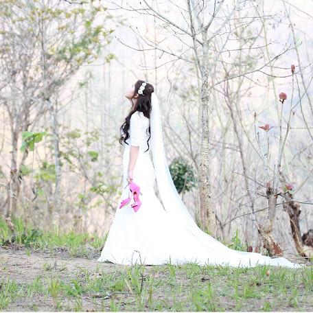 Wedding photographer Johny Ngurthansanga (ngurthansanga). Photo of 01.05.2015
