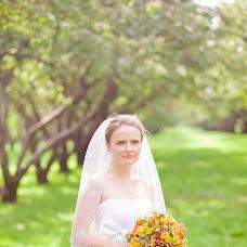 Wedding photographer Darya Dmitrieva (dariar). Photo of 11.06.2015