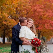 Wedding photographer Viktoriya Besedina (Vikentyi). Photo of 24.01.2016