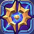 Heroes Crash: Deck Master