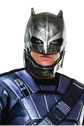 Mask, Armored Batman