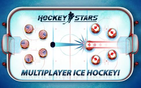 Hockey Stars 1