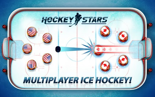 Hockey Stars Screenshot