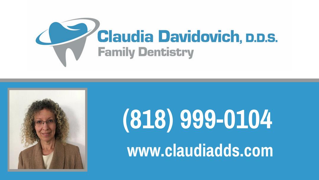 Claudia Davidovich, DDS - Dentist in Woodland Hills