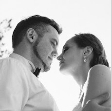 Wedding photographer Olga Doronko (Doronko). Photo of 27.09.2014