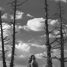 Wedding photographer Andrea De gyves (andreadgphoto). Photo of 07.11.2016