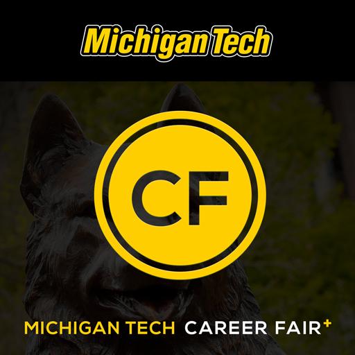Michigan Tech Career Fair Plus 教育 App LOGO-硬是要APP