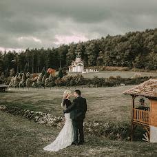 Wedding photographer Igor Ivkovic (igorivkovic). Photo of 17.05.2018