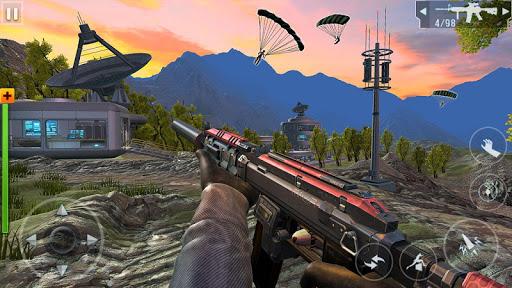 Shooting Games 2020 - Offline Action Games 2020 apkpoly screenshots 7