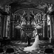 Wedding photographer Kurt Vinion (vinion). Photo of 10.07.2018