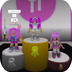 Guide Of Roblox Fashion Frenzy