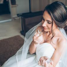 Wedding photographer Kseniya Pavlenko (ksenyafhoto). Photo of 07.02.2017
