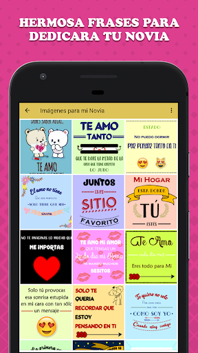 Cartas De Amor Para Mi Novio By Diegoapps Imagenes Con
