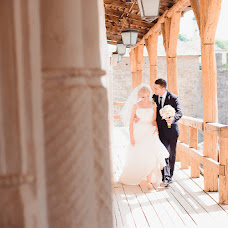 Wedding photographer Andrey Varvaryuk (Andryvar). Photo of 30.04.2015