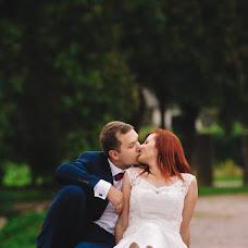 Bröllopsfotograf Sebastian Srokowski (patiart). Foto av 28.02.2019