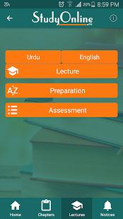 Study Online - náhled