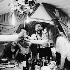 Wedding photographer Anna Pticyna (keepmomentsru). Photo of 07.11.2017