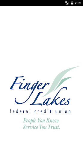 Finger Lakes FCU Mobile