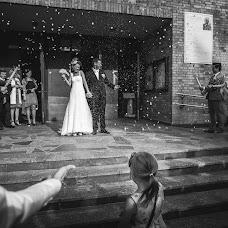 Fotograful de nuntă Bartosz Ciesielski (BartekC). Fotografia din 24.01.2019