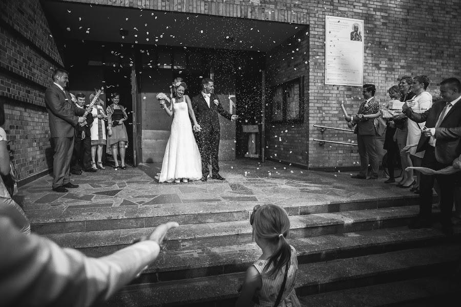 Wedding photographer Bartosz Ciesielski (BartekC). Photo of 24.01.2019