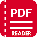 PDF File Reader icon