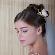 Wedding photographer Anna Sadovskaya (AnnetSadovskaya). Photo of 30.09.2014
