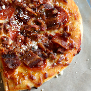 Millwood Meat Lovers Pizza