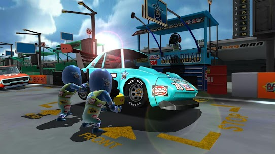 PIT STOP RACING : MANAGER MOD (Unlimited Coins) 8