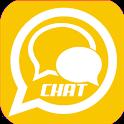 وتس ذهبي Chat Plus icon