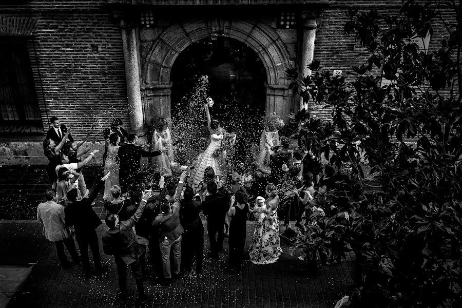 Wedding photographer Johnny García (johnnygarcia). Photo of 29.01.2016