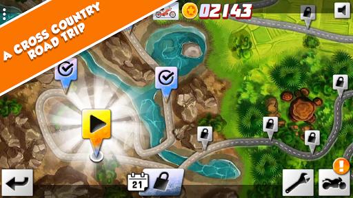 Highway Rider Extreme - 3D Motorbike Racing Game 20.17.50 screenshots 4