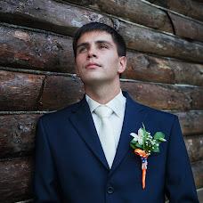 Wedding photographer Aleksey Sayapin (SajapinAV). Photo of 05.08.2014