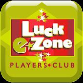 Lucke-Zone