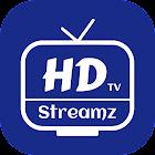 HD Streamz ~ Live TV Cricket HD TV Serial Tips