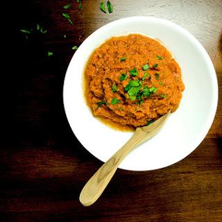 Fresh Tomato Coulis