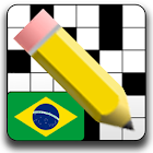 Palavras Cruzadas em Português (gratis) icon