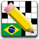 crossword in Portuguese (Free)