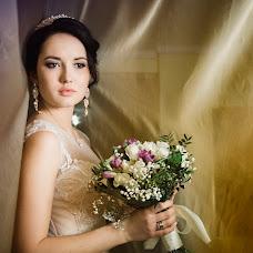 Wedding photographer Tatyana Kovaleva (LesFrame). Photo of 04.05.2017